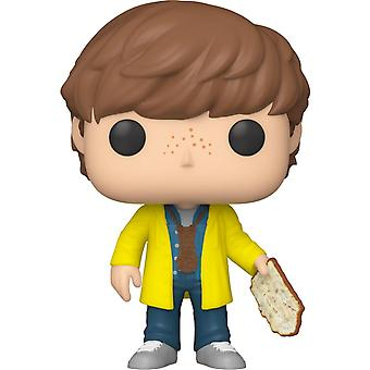 The Goonies Mikey with Map Pop! Vinyl