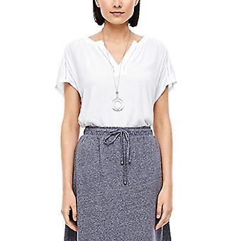 s.Oliver 120.10.006.12.130.2039614 T-Shirt, 100, 40 Femmes