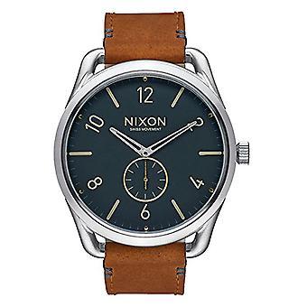 Nixon Analog Watch Unisex A4652186-00