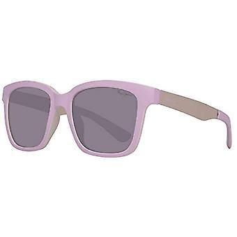 Pepe Jeans PJ7292C454 Sonnenbrille, Rosa (Pink), 54.0 Unisex-Erwachsene