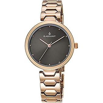 Radiant Analog Quartz Watch Woman with Stainless Steel Strap RA443202