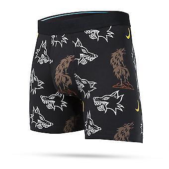 Stance Fjorton Boxer Kort Underkläder i svart