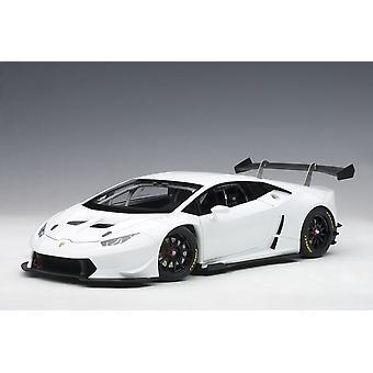 Lamborghini Huracan Super Trofeo (2015) sammansatt modell bil