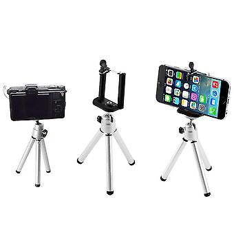 Universal Mini Tripods Portable Mobile Phone Selfie Stick Stand Holder For Hero