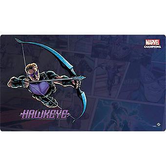 UNIT Marvel Šampioni: Hawkeye Hra Mat