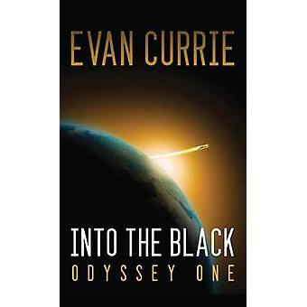 Currie & Evanin Into the Black