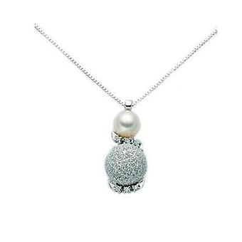Miluna pearl necklace pcl3156