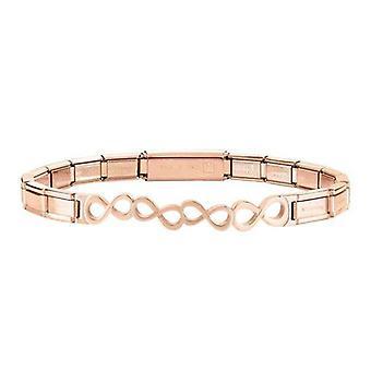 Nomination italy bracelet trendsetter infinity 021111_010