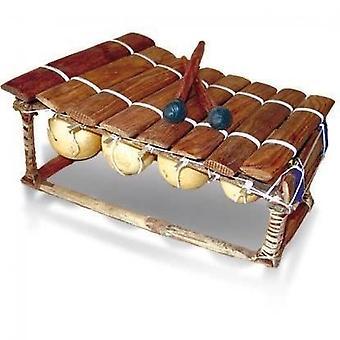 Guni Lames de bois Xylophone