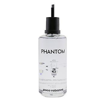 Paco Rabanne Phantom Eau De Toilette Refill 200ml/6.8oz