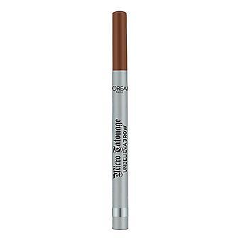 Eyebrow Liner L'Oréal Paris Micro Tatouage Shade Dark Blonde