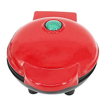 220V Practical Electric Waffle Maker Heating Roasting Baking Omelette  Machine|Waffle Makers