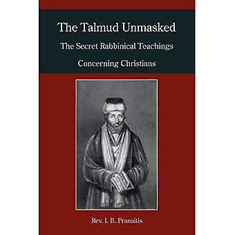 Le Talmud démasqué : les enseignements rabbiniques secrets concernant les chrétiens