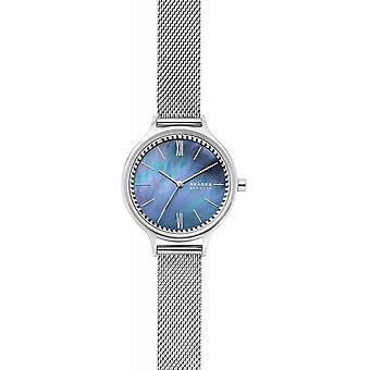 Skagen Silver Acier inoxydable SKW2862 Montre femme