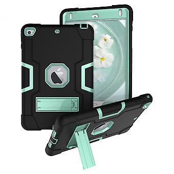 Vhodné pre iPad Mini 4/5 All-inclusive ochranný kryt, detský tablet počítač ochranný plášť s konzolou