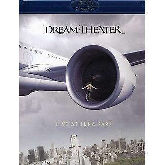Dream Theater - Live på Luna Park [BLU-RAY] USA import