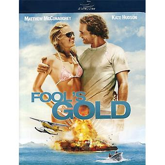 Narrengold [BLU-RAY] USA import