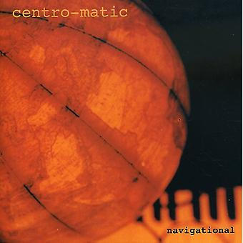 Centro-Matic - Navigational [CD] USA import