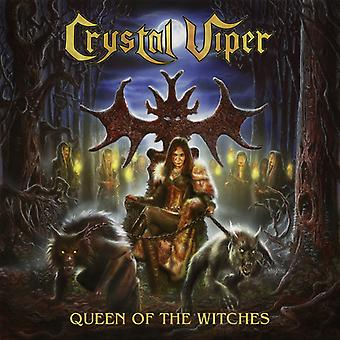 Crystal Viper - Queen of the Witches [Vinyl] USA import