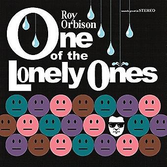 Roy Orbison - un de l'importation USA Lonely Ones [Vinyl]