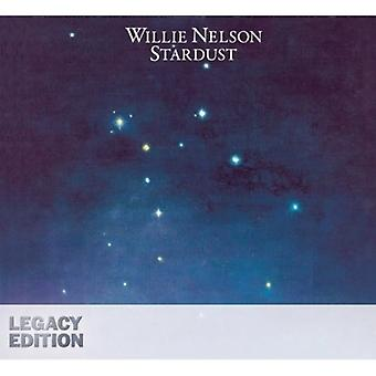 Willie Nelson - Stardust-30th Anniversary Legacy Edition [CD] USA import