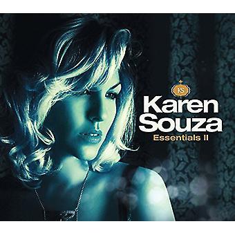 Karen Souza - Essentials II [CD] USA import