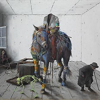 Unkle - Road: Part I [CD] USA import