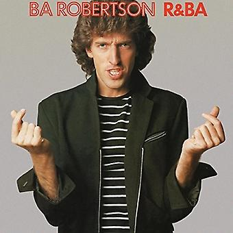 Ba Robertson - R&Ba: Expanded Edition [CD] USA import