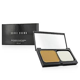 Bobbi Brown Skin Weightless Powder Foundation - #6.5 Warm Almond - 11g/0.38oz