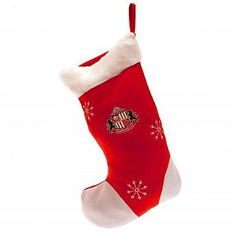 Sunderland Christmas Stocking