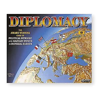 الدبلوماسية-G980