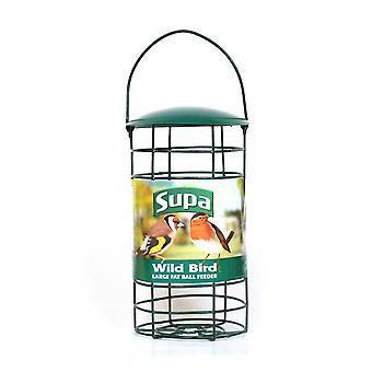 تغذية الطيور الدهون Supa الكرة