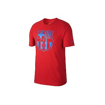 Nike FC Barcelone écusson Tee Mens T-shirt 832717-687