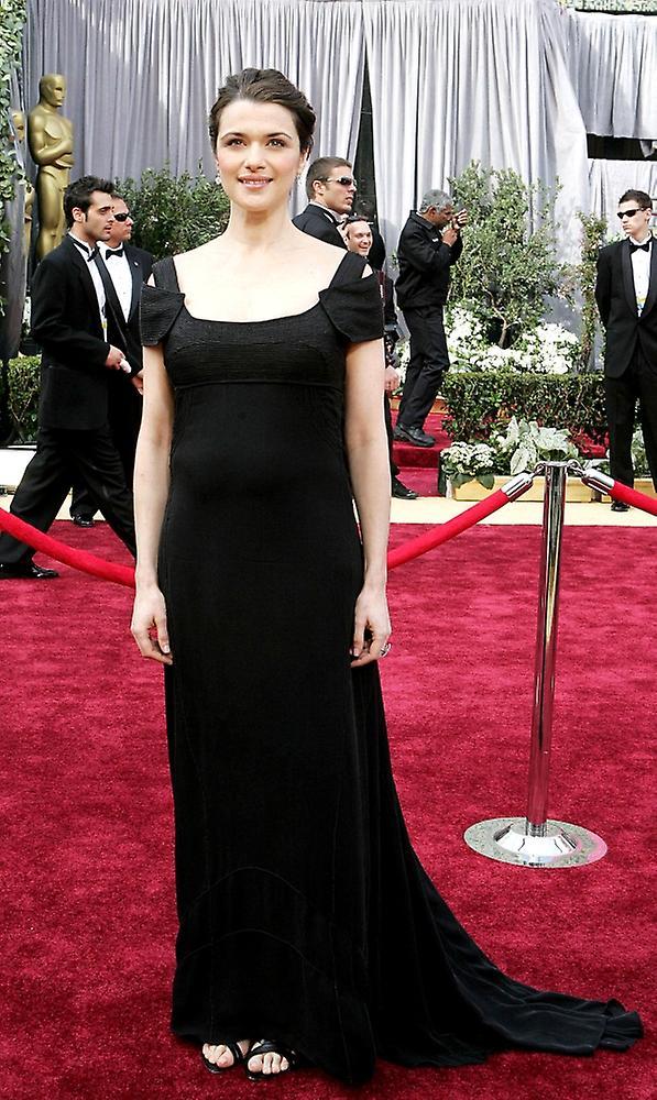 Rachel Weisz At Arrivals For Oscars 78Th Annual Academy Awards The Kodak Theater Los Angeles Ca