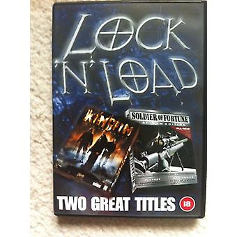 Lock N Load Twin Pack - Neu