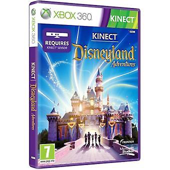 Kinect Disneyland Adventures (Xbox 360)-in de fabriek verzegeld