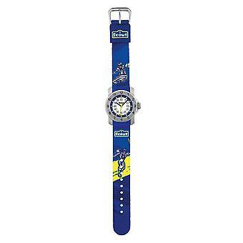 Scout kinderen leren horloge actie jongens - ridders jonge 280376003
