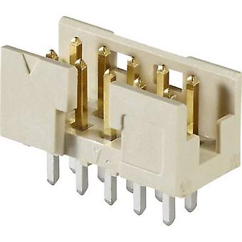 FCI Pin connector Contact spacing: 2 mm Total number of pins: 18 No. of rows: 2 1 pc(s)