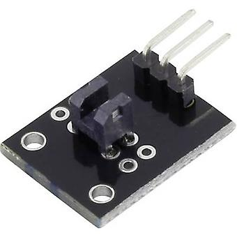 Iduino 1485329 LDR Suitable for (single board PCs) Arduino