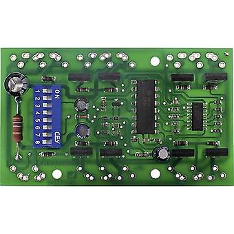 Viessmann 52111 52111 Trackside magnet decoders Module, w/o cable, w/o connector