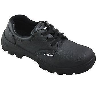 HardEdge Mens Safety Shoe