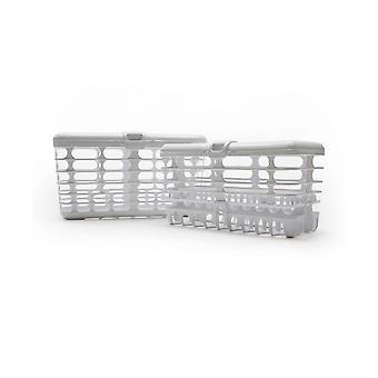Prince Lionheart Dishwasher Basket 2-in-1 Combo