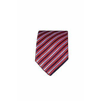 Cravate rouge M14