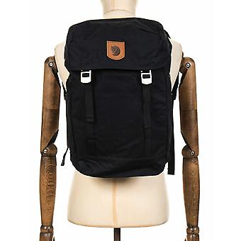 Fjallraven Groenlandia superiore 20L Backpack - Black
