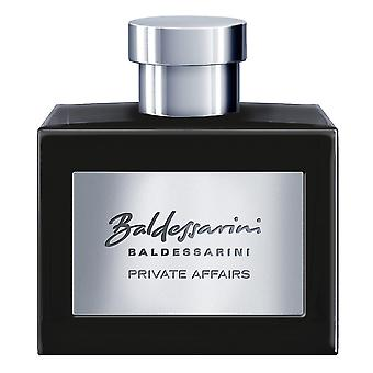 Baldessarini Private Affairs EDT 50ml Baldessarini Private Affairs EDT 50ml