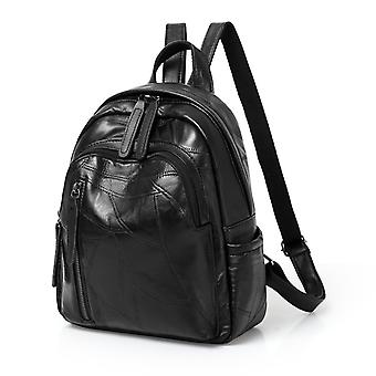 The backpack in genuine lambskin, LAMM1045