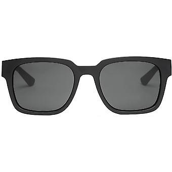 Electric California The Zombie Sunglasses - Matte Black/Ohm Grey
