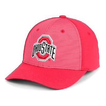 Ohio State Buckeyes NCAA SCHLEPPTAU Nebel einstellbare Snapback Hat