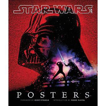 Star Wars Art - Posters - fifth by Lucasfilm Ltd - Drew Struzan - Roger