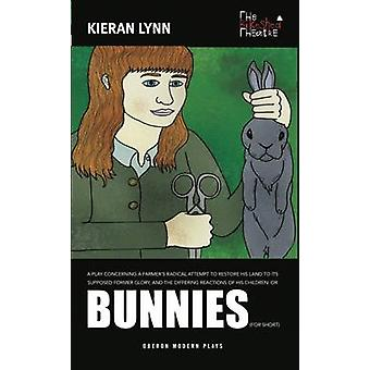 Hasen von Keiran Lynn - 9781849434676 Buch